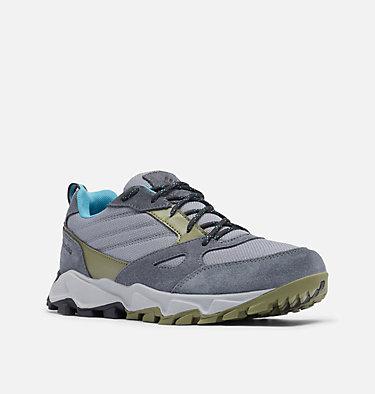 Women's IVO Trail Waterproof Shoe , 3/4 front