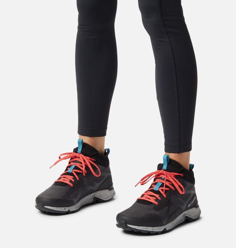VITESSE™ MID OUTDRY™ | 010 | 7 Women's Vitesse™ Mid OutDry™ Shoe, Black, Steam, a9