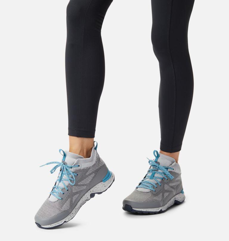 VITESSE™ MID OUTDRY™ | 033 | 5.5 Women's Vitesse™ Mid OutDry™ Shoe, TI Grey Steel, Shasta, a9