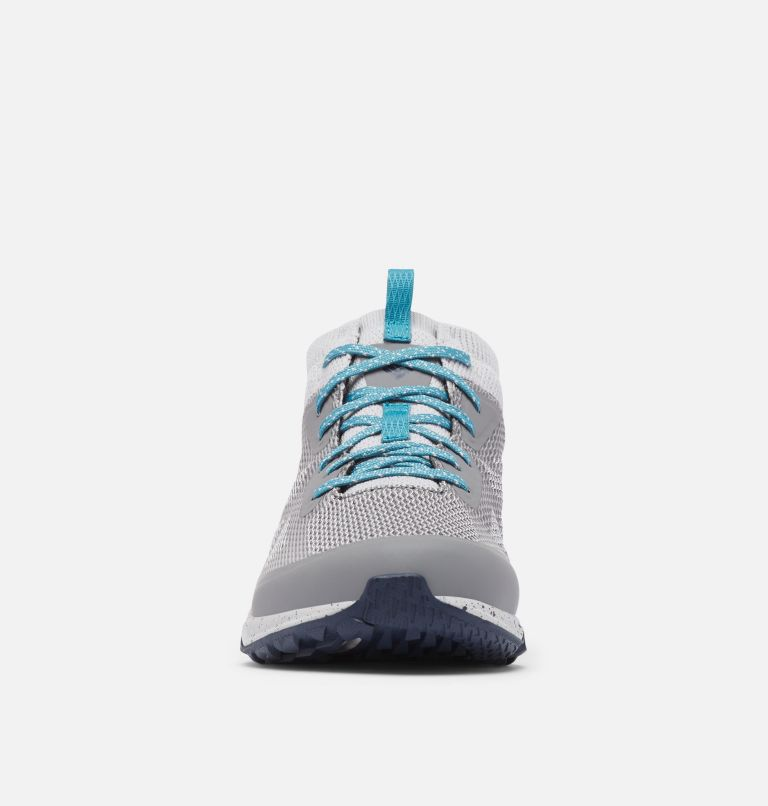 VITESSE™ MID OUTDRY™ | 033 | 8 Women's Vitesse™ Mid OutDry™ Shoe, TI Grey Steel, Shasta, toe