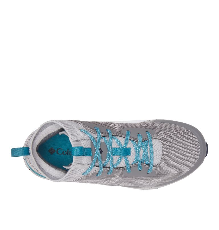 VITESSE™ MID OUTDRY™ | 033 | 10 Women's Vitesse™ Mid OutDry™ Shoe, TI Grey Steel, Shasta, top