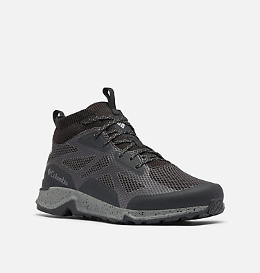 Men's Vitesse™ Mid OutDry™ Shoe VITESSE™ MID OUTDRY™ | 383 | 10, Black, Ti Grey Steel, 3/4 front