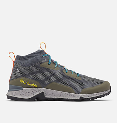Men's Vitesse™ Mid OutDry™ Shoe VITESSE™ MID OUTDRY™ | 383 | 10, Nori, Cyber Purple, front