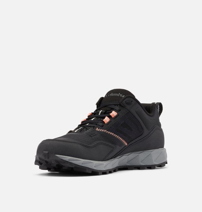 FLOW™ DISTRICT | 010 | 5.5 Women's Flow™ District Shoe, Black, Lychee