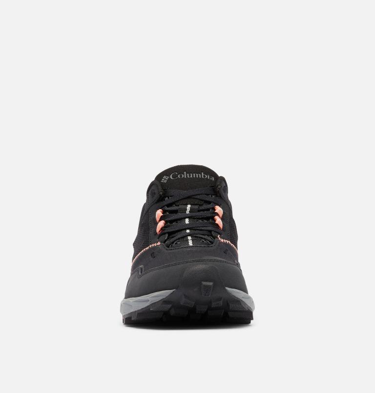 FLOW™ DISTRICT | 010 | 8.5 Women's Flow™ District Shoe, Black, Lychee, toe