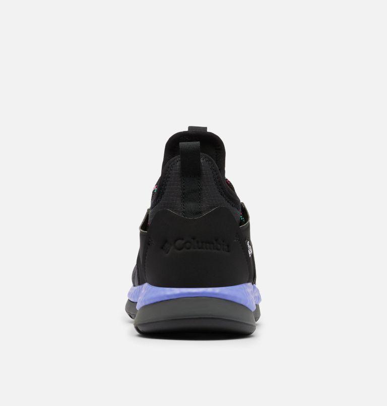 SH/FT™ AURORA OUTDRY™ | 012 | 10 Women's SH/FT™ Aurora OutDry™ Shoe, Black, Purple, back