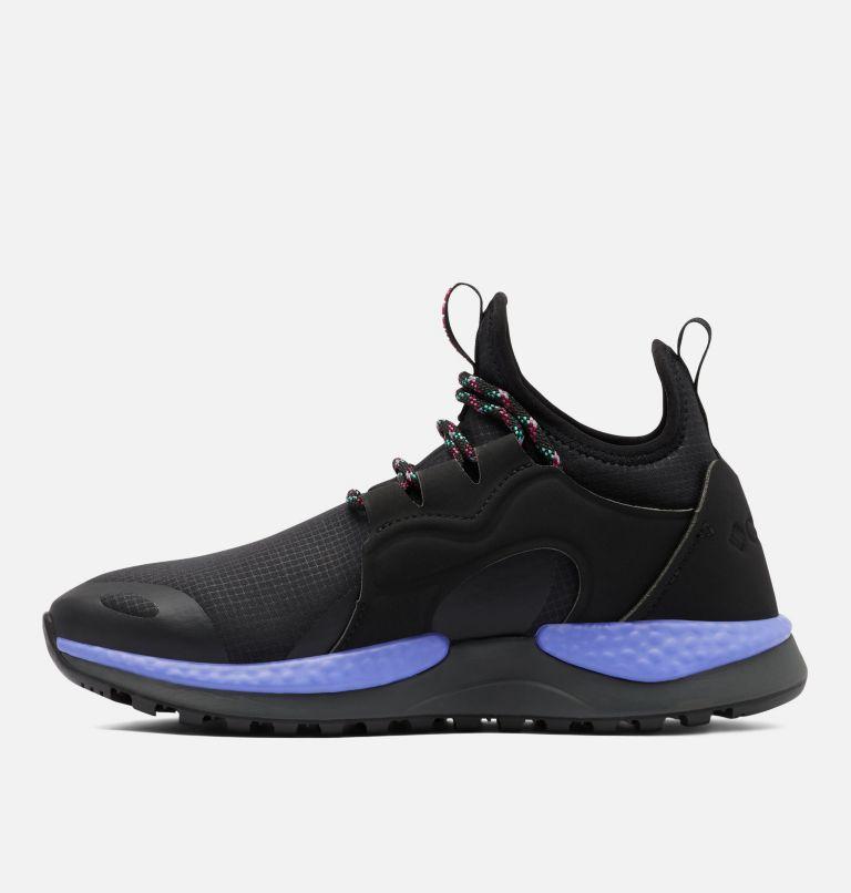 SH/FT™ AURORA OUTDRY™ | 012 | 10 Women's SH/FT™ Aurora OutDry™ Shoe, Black, Purple, medial