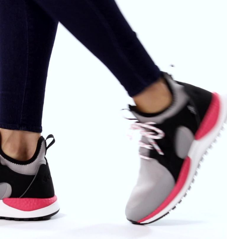 Women's SH/FT™ Aurora OutDry™ Shoe Women's SH/FT™ Aurora OutDry™ Shoe, video