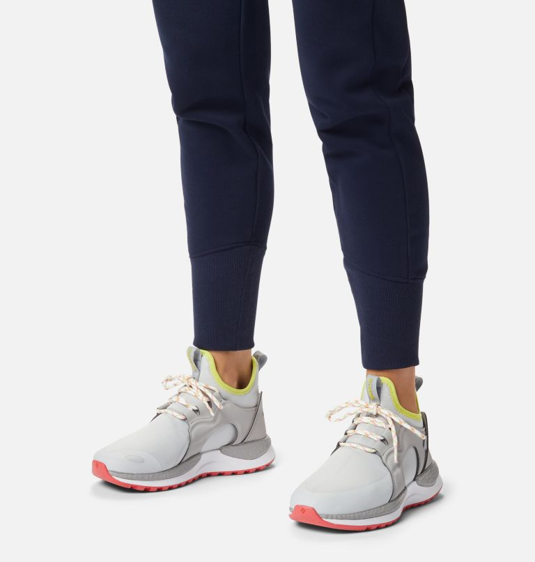 SH/FT™ AURORA OUTDRY™ | 063 | 8 Women's SH/FT™ Aurora OutDry™ Shoe, Grey Ice, Chartreuse, a9