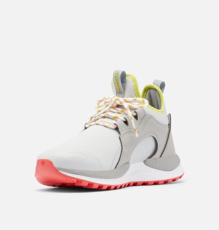 SH/FT™ AURORA OUTDRY™ | 063 | 12 Women's SH/FT™ Aurora OutDry™ Shoe, Grey Ice, Chartreuse