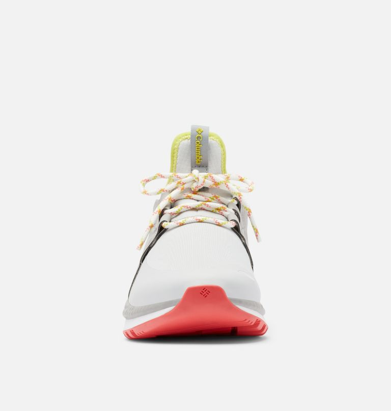 SH/FT™ AURORA OUTDRY™ | 063 | 8 Women's SH/FT™ Aurora OutDry™ Shoe, Grey Ice, Chartreuse, toe