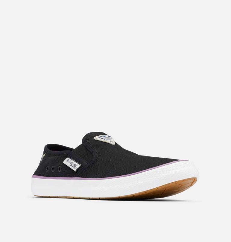 Women's PFG Slack Water™ Slip Shoe Women's PFG Slack Water™ Slip Shoe, 3/4 front