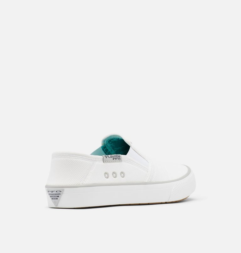 Chaussure sans lacets PFG Slack Water™ pour femme Chaussure sans lacets PFG Slack Water™ pour femme, 3/4 back