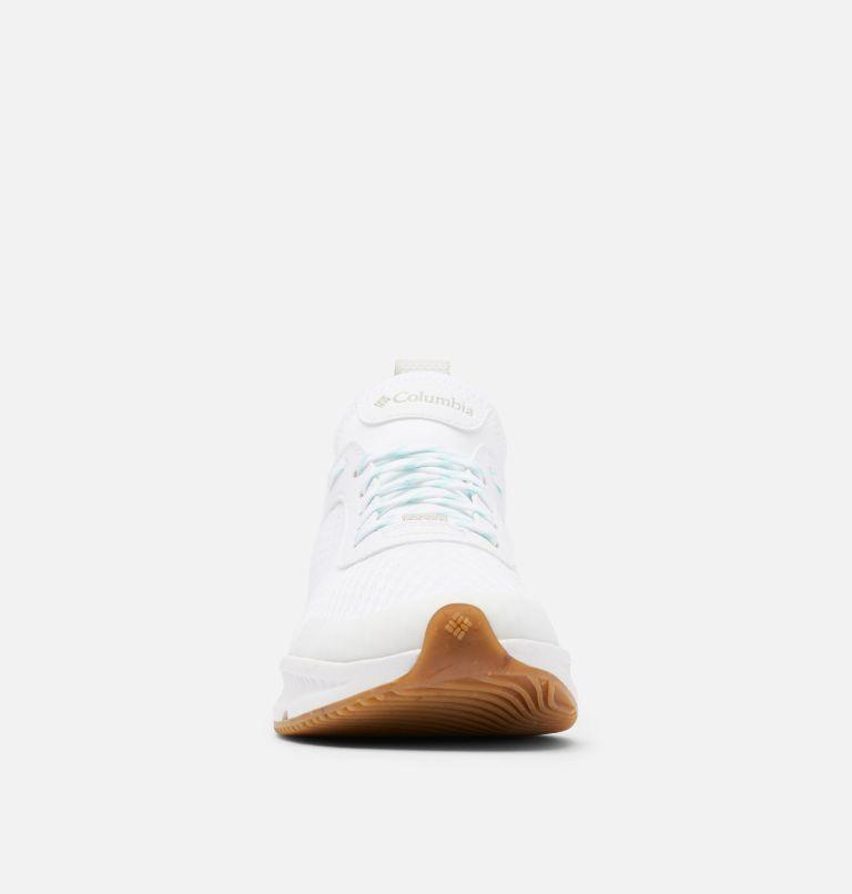 SUMMERTIDE™ | 100 | 9.5 Women's Summertide™ Water Shoe, White, Dark Stone, toe