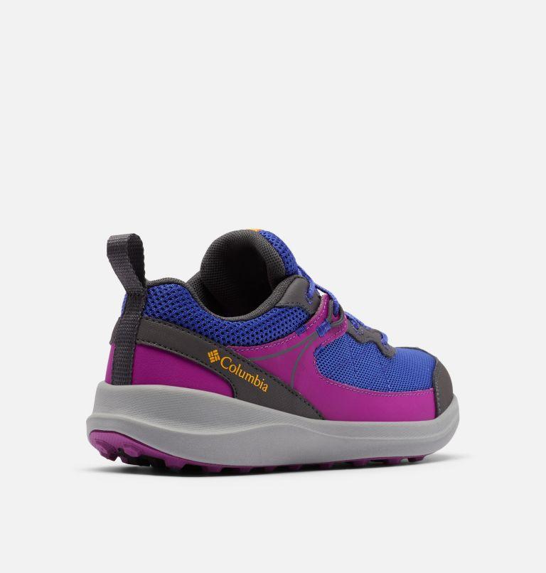 YOUTH TRAILSTORM™ | 545 | 6 Big Kids' Trailstorm™ Shoe, Light Grape, Bright Plum, 3/4 back