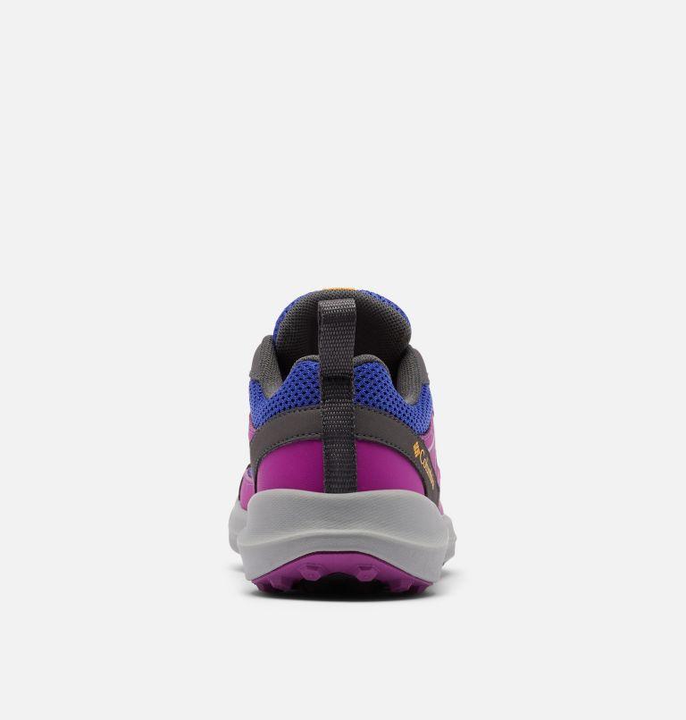 YOUTH TRAILSTORM™ | 545 | 6 Big Kids' Trailstorm™ Shoe, Light Grape, Bright Plum, back