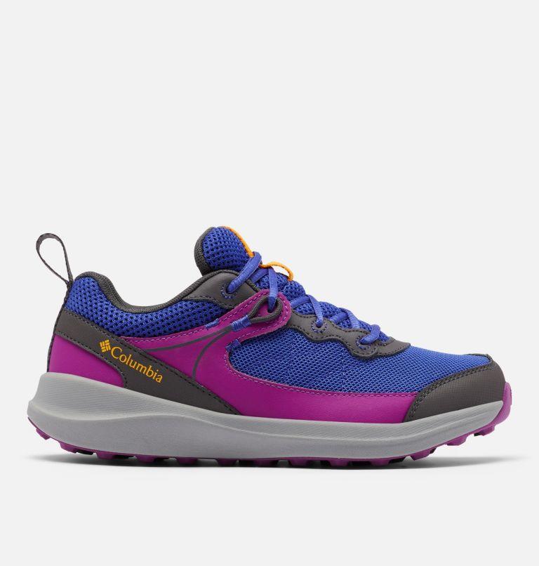 YOUTH TRAILSTORM™ | 545 | 6 Big Kids' Trailstorm™ Shoe, Light Grape, Bright Plum, front