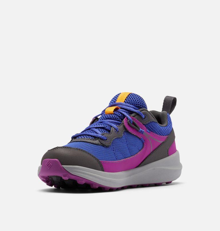 YOUTH TRAILSTORM™ | 545 | 6 Big Kids' Trailstorm™ Shoe, Light Grape, Bright Plum
