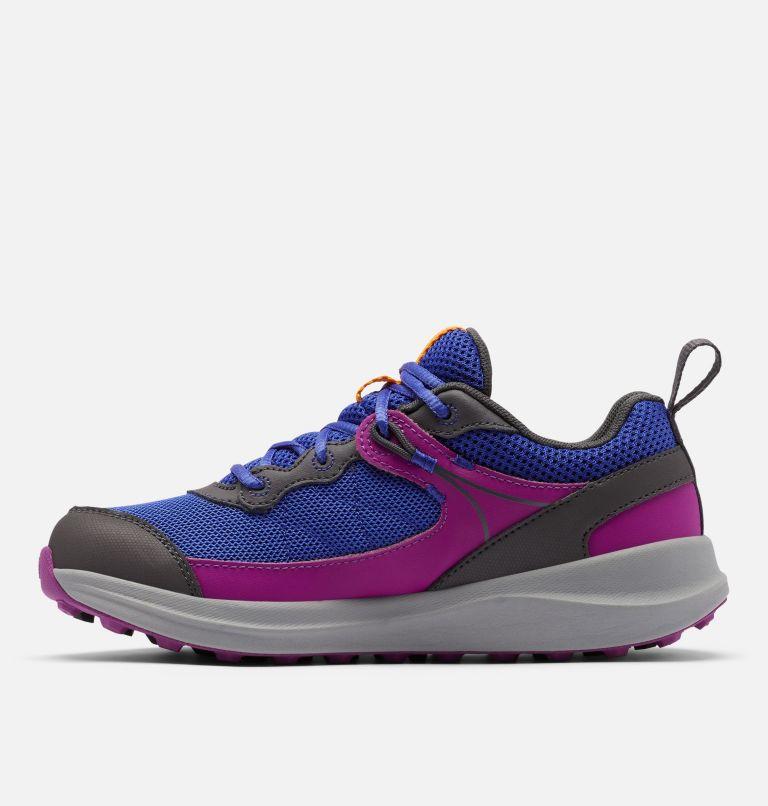 YOUTH TRAILSTORM™ | 545 | 6 Big Kids' Trailstorm™ Shoe, Light Grape, Bright Plum, medial