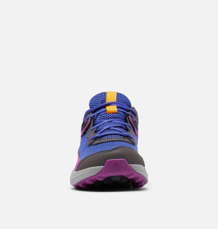 YOUTH TRAILSTORM™ | 545 | 6 Big Kids' Trailstorm™ Shoe, Light Grape, Bright Plum, toe