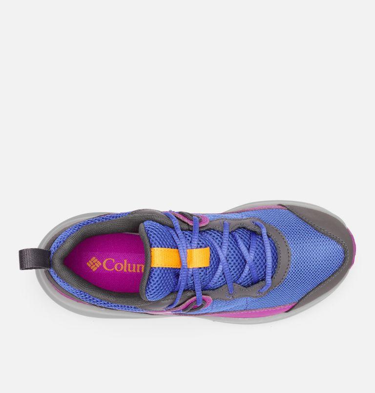YOUTH TRAILSTORM™ | 545 | 6 Big Kids' Trailstorm™ Shoe, Light Grape, Bright Plum, top