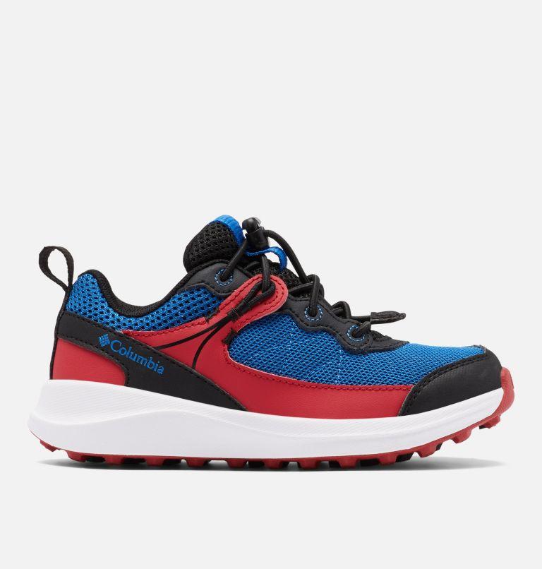 CHILDRENS TRAILSTORM™ | 010 | 13 Kids' Trailstorm™ Walking Shoe, Black, Bright Indigo, front