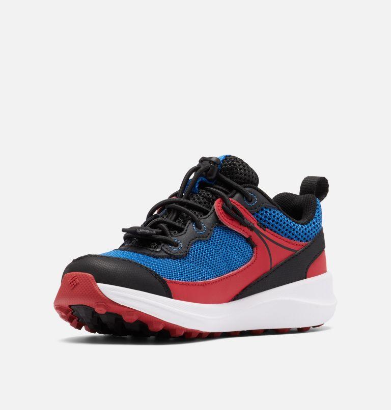 CHILDRENS TRAILSTORM™ | 010 | 13 Kids' Trailstorm™ Walking Shoe, Black, Bright Indigo