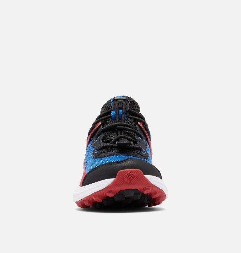 CHILDRENS TRAILSTORM™ | 010 | 13 Kids' Trailstorm™ Walking Shoe, Black, Bright Indigo, toe