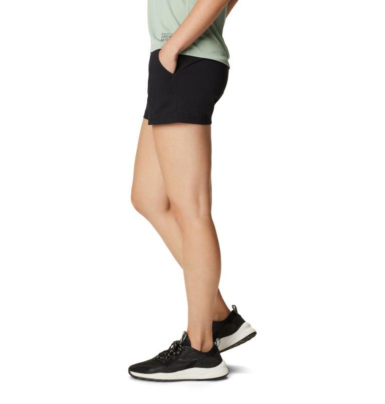 Dynama™/2 Short | 010 | XL Women's Dynama™/2 Short, Black, a1