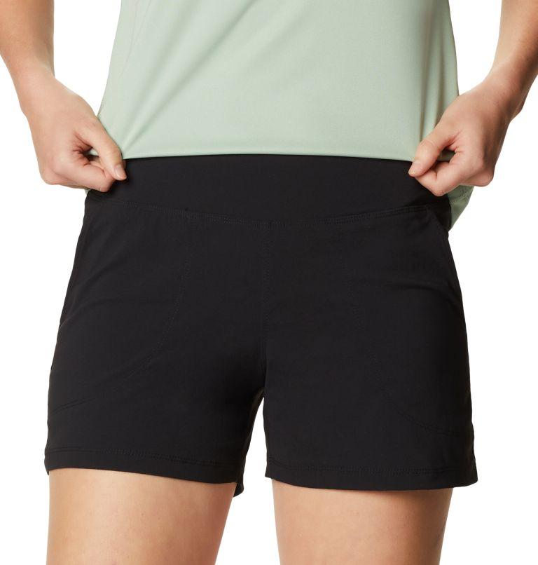 Dynama™/2 Short | 010 | XL Women's Dynama™/2 Short, Black, a2