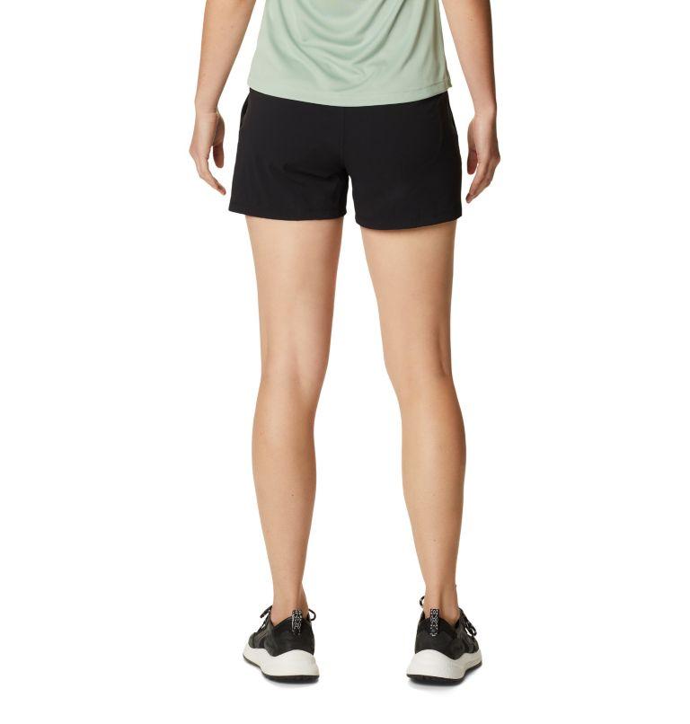 Dynama™/2 Short | 010 | XL Women's Dynama™/2 Short, Black, back