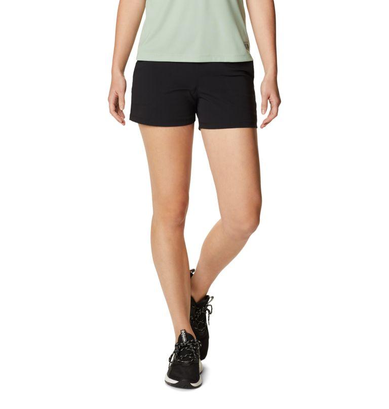 Dynama™/2 Short | 010 | XL Women's Dynama™/2 Short, Black, front