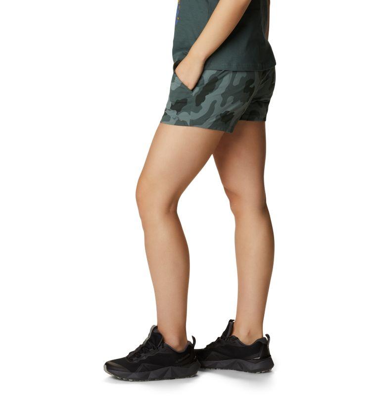 Dynama™/2 Short | 338 | XL Women's Dynama™/2 Short, Thunderhead Grey Camo, a1