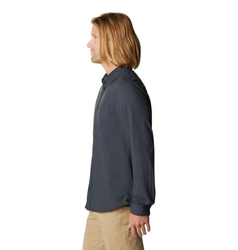 Men's El Portal™ Long Sleeve Shirt Men's El Portal™ Long Sleeve Shirt, a1