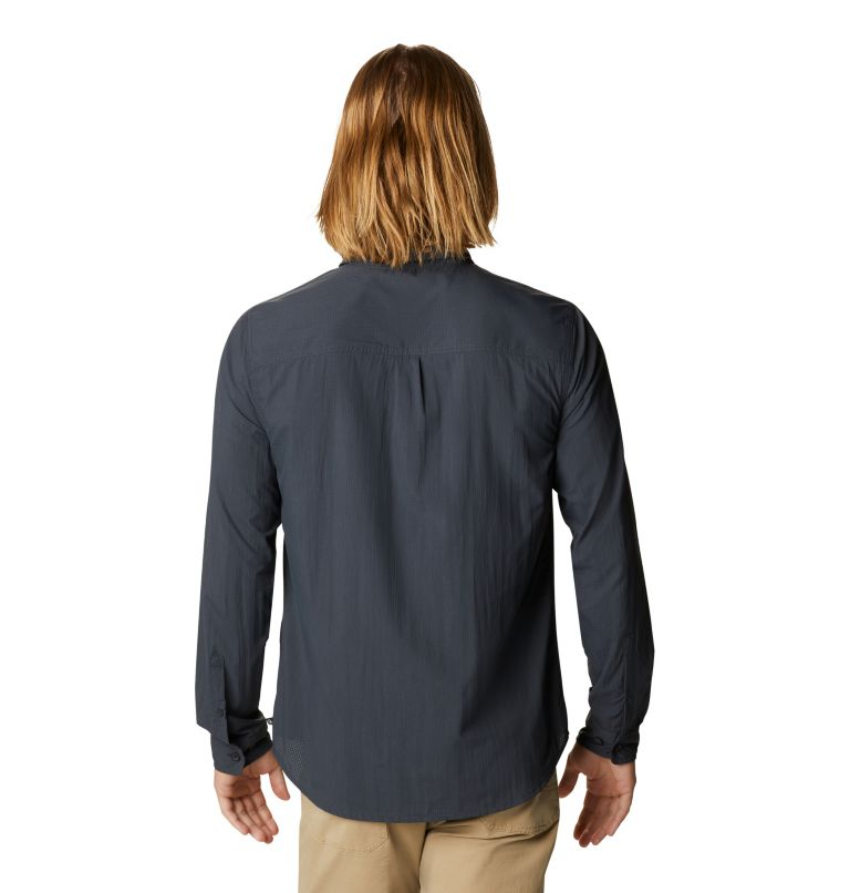 Men's El Portal™ Long Sleeve Shirt Men's El Portal™ Long Sleeve Shirt, back