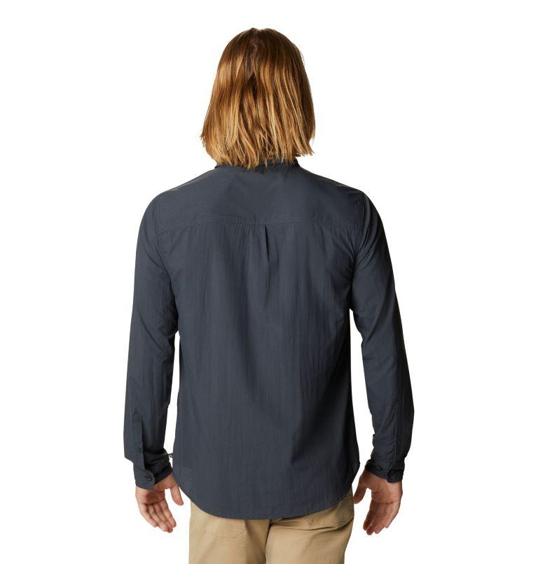 Men's El Portal™ Long Sleeve Shirt Men's El Portal™ Long Sleeve Shirt, back