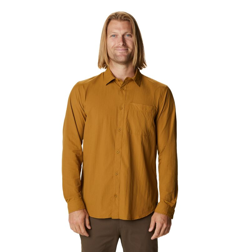 Men's El Portal™ Long Sleeve Shirt Men's El Portal™ Long Sleeve Shirt, front