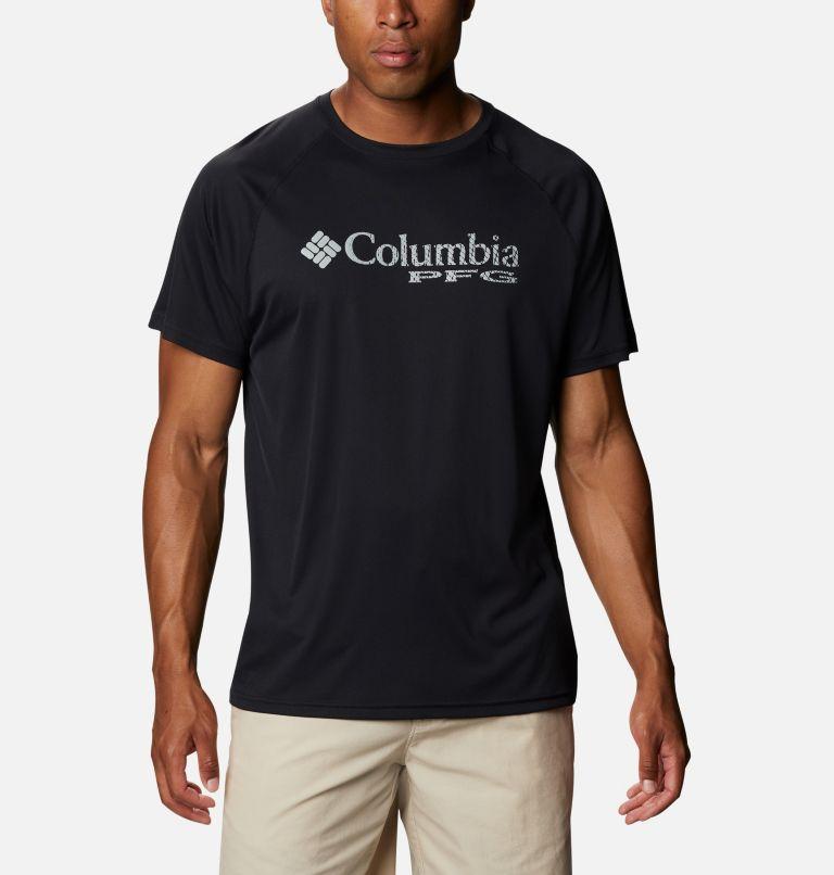Haut à manches courtes en tricot PFG Respool™ pour homme Haut à manches courtes en tricot PFG Respool™ pour homme, front