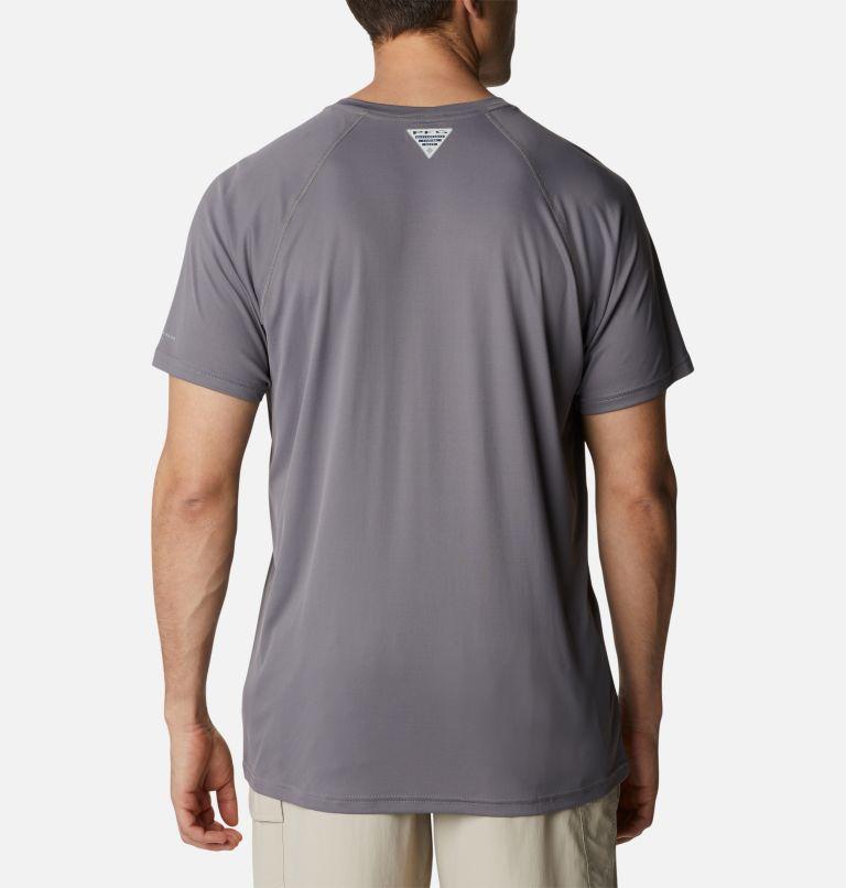 Men's PFG Respool™ Knit Short Sleeve Shirt Men's PFG Respool™ Knit Short Sleeve Shirt, back