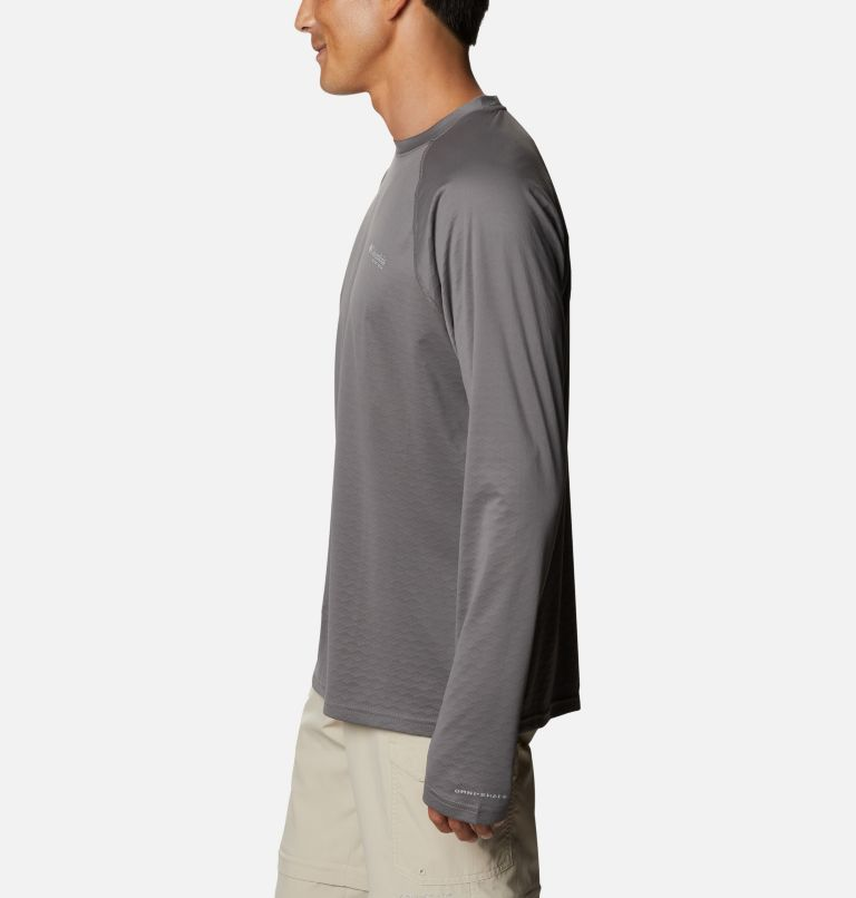 T-shirt à manches longues PFG ZERO Rules™ Ice pour homme T-shirt à manches longues PFG ZERO Rules™ Ice pour homme, a1