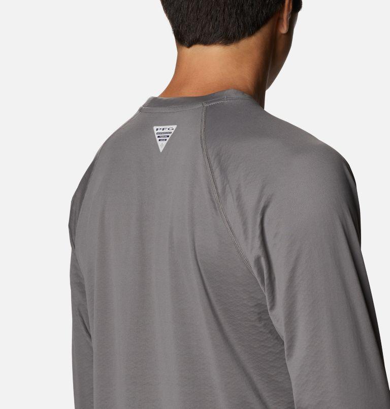 Men's PFG ZERO Rules™ Ice Long Sleeve Shirt Men's PFG ZERO Rules™ Ice Long Sleeve Shirt, a3