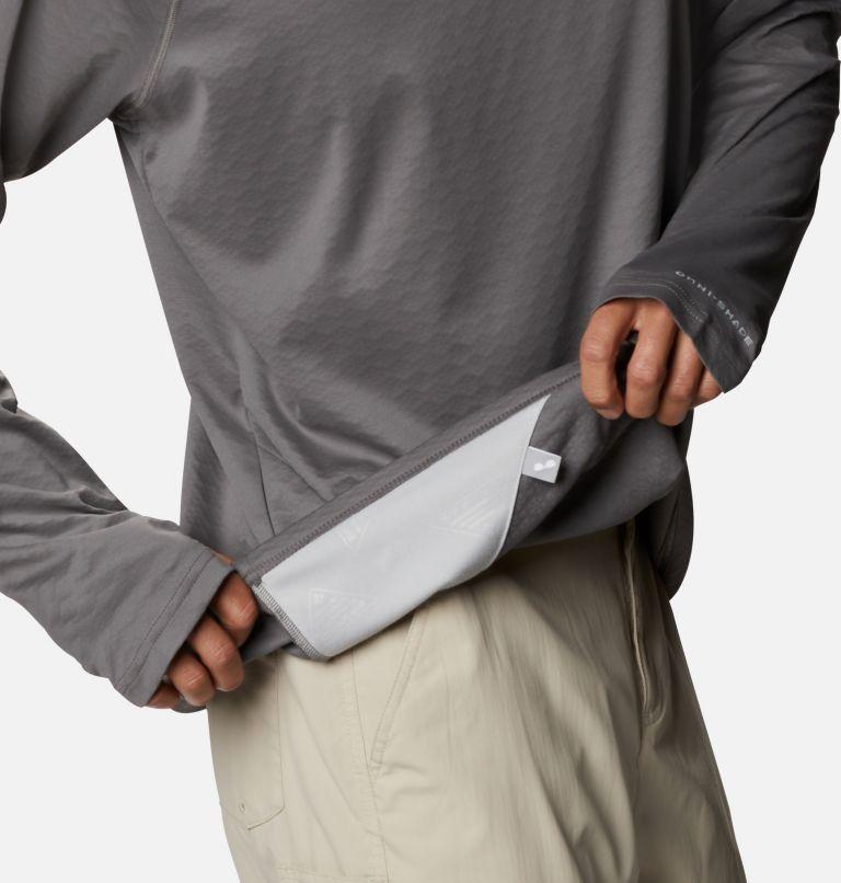 Men's PFG ZERO Rules™ Ice Long Sleeve Shirt Men's PFG ZERO Rules™ Ice Long Sleeve Shirt, a5