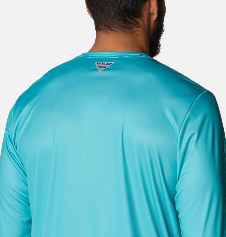 Men's PFG Terminal Tackle™ Running Line Long Sleeve Shirt Men's PFG Terminal Tackle™ Running Line Long Sleeve Shirt, a3