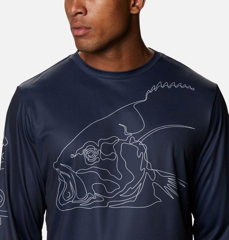 Men's PFG Terminal Tackle™ Running Line Long Sleeve Shirt Men's PFG Terminal Tackle™ Running Line Long Sleeve Shirt, a2