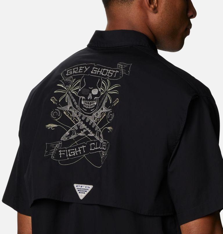 Men's Bonehead™ Icon Short Sleeve Shirt Men's Bonehead™ Icon Short Sleeve Shirt, a3