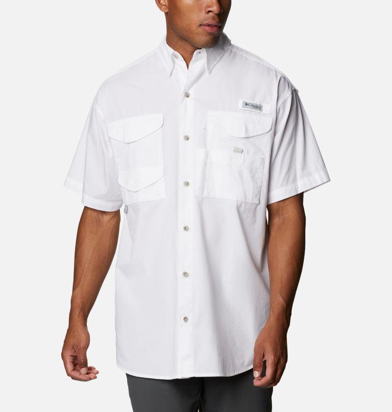 Men's Bonehead™ Icon Short Sleeve Shirt Men's Bonehead™ Icon Short Sleeve Shirt, back