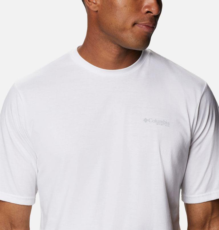 Men's PFG™ Fish Flag Graphic Short Sleeve Shirt Men's PFG™ Fish Flag Graphic Short Sleeve Shirt, a2
