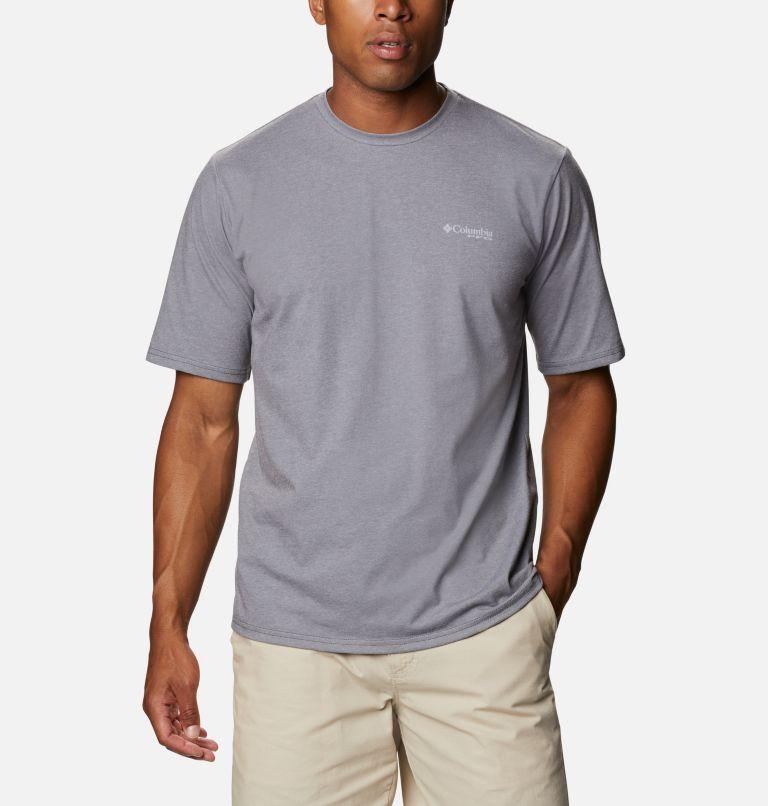 Men's PFG™ Carey Chen Graphic T-Shirt Men's PFG™ Carey Chen Graphic T-Shirt, back