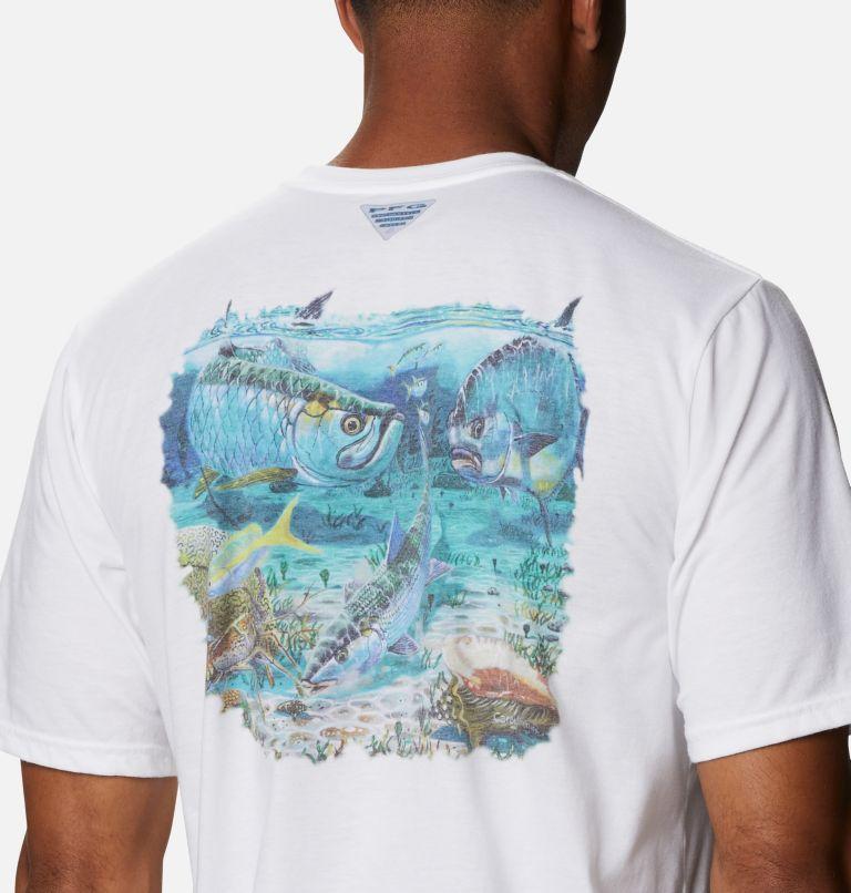 Men's PFG™ Carey Chen Graphic T-Shirt Men's PFG™ Carey Chen Graphic T-Shirt, a3