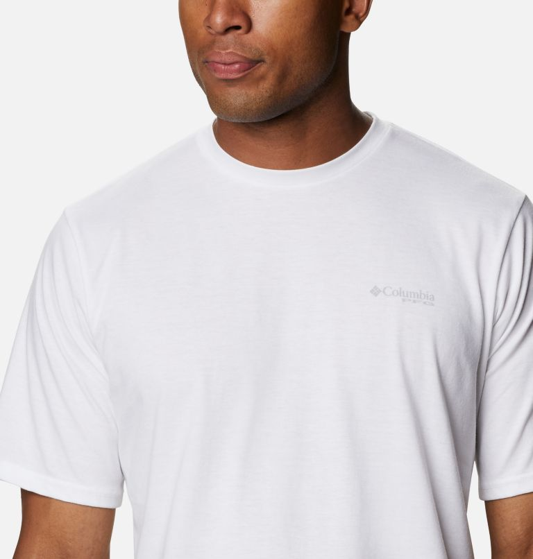 Men's PFG™ First Water Graphic Short Sleeve Shirt Men's PFG™ First Water Graphic Short Sleeve Shirt, a2